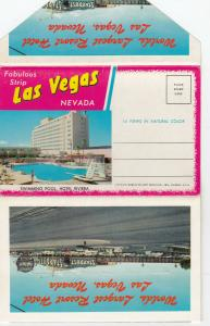 LAS VEGAS , Nevada , 50-60s ; Fabulous Strip