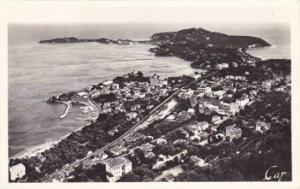 RP, Beaulieu Et Le Cap-Ferrat Vus De La Moyenne Corniche, Alpes Maritimes, Fr...