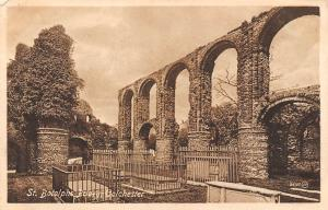 St Botolphs Priory Colchester