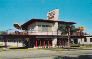 Florida Orlando Motel South