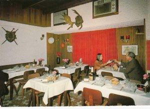Restaurant N.&K. Lipski , JAFFO , Israel , 50-70s