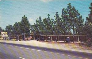 North Carolina Southern Pines Charlton Court
