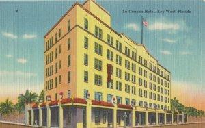 KEY WEST , Florida , 1930-40s ; La Concha Hotel