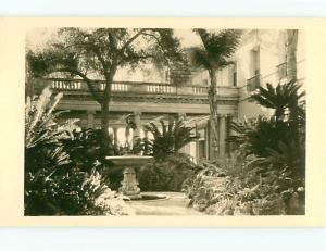 San Marino CA Henry Huntington Library Art Gallery Postcard # 5513