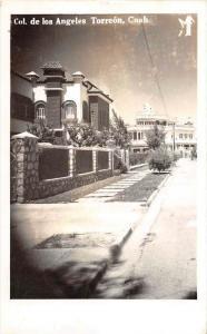 Mexico Col. de los Angeles Torreon, Coah