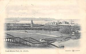 South Shields, South Marine Park, Reliable Series 1904