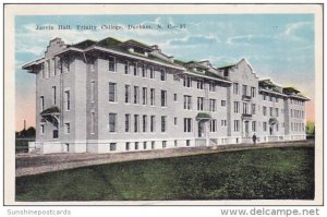 Jarvis Hall Trinity College Durham North Carolina