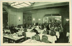 France - Paris, Hotel Bohy Lafayette, Restaurant