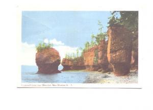 Hopewell Cape, Moncton, New Brunswick, Used 1957