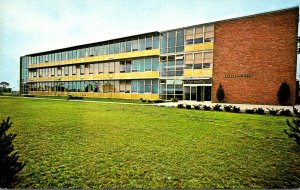 Ohio Wilmington C F Kettering Hall Of Science Wilmington College