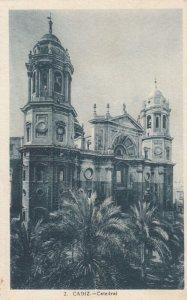 CADIZ , Spain , 00-10s ; Catedral