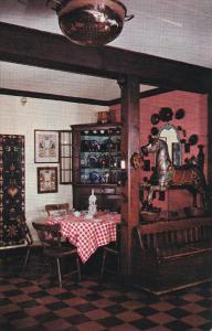 Marjory Hendricks' Water Gate Inn, On-the-Potomac-at-F, N. W.,Washington DC, ...