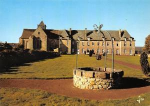 France Paimpont L'Abbaye