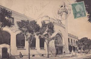 Le Casino Municipal, Tunis, Tunisia, Africa, PU-1907