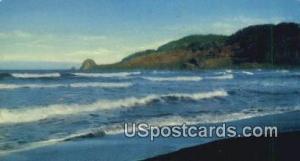 California Coast, CA Postcard       ;       California Coast, California Post...