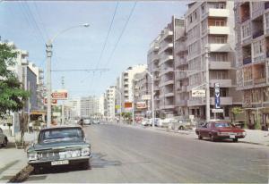 EGENIN INCISI IZMIR , Rue de Hatay , Turkey , 60-70s