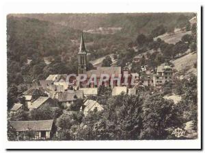 Rimbach near Soultz Postcard Modern And his treatment of cottage & # 39air (6...