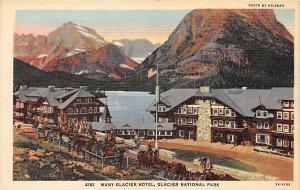 6874   MT Glacier National Park    Many Glacier Hotel,
