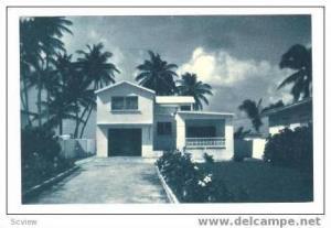LA ROSITA ,Lower Carlton, St James, Barbados, W.I. 30-50s
