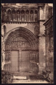 Cathedrale St Andre,Broudeaux,France BIN