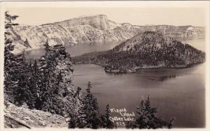 Oregon Crater Lake Itizard Island