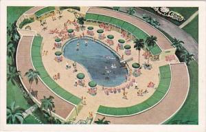 Cuba Havana National Hotel Cabana Sun Club and Swimming Pool