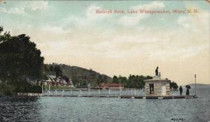 Endicoll Rock,Lake Winnipesaukee,Wiers,New Hampshire,PU-00-10s