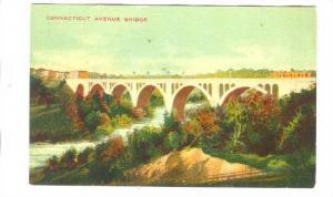 Connecticut Avenue Bridge, Washington, District of Columbia, 00-10s