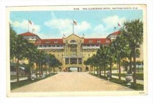 The Clarendon Hotel, Daytona Beach, Florida, 00-10s