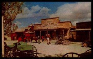 Last Frontier Village,Los Vegas,NV