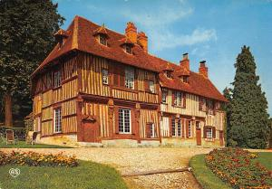 France Manoir Normand Caudemone