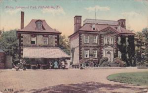 Dairy , Fairmont Park , PHILADELPHIA , Pennsylvania , PU-1911