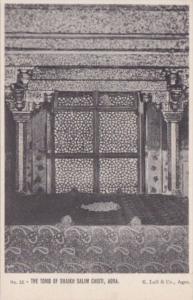 India Agra The Tomb Of Shaikh Salim Chisti