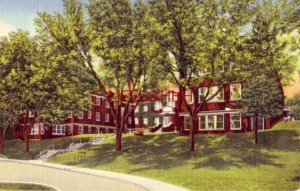 THE IMMANUEL DEACONESS INSTITUTE - HOME FOR AGED - OMAHA, NE.