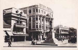 RP, Plaza Baralt, Botica Nueva, MARACAIBO, Venezuela, PU-1950
