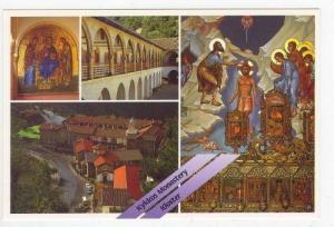 Cyprus, 70-80s, The Royal Monastery