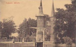 Oostpoort, DELFT, South Holland, Netherlands, 00-10s