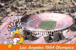 Los Angeles 1984 Olympics - Rose Bowl