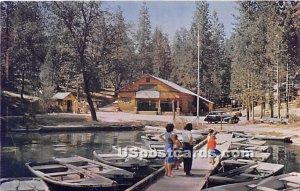 Bass Lake - Fresno, CA