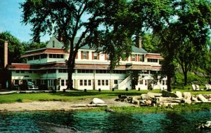 Connecticut Old Lyme Ferry Tavern Hotel