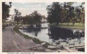QUAKERTOWN , Pennsylvania, 00-10s ; Tohickon Park # 3