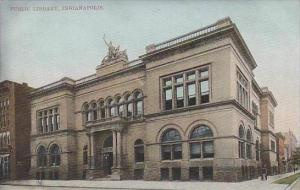 Indiana  Indianapolis Public Library