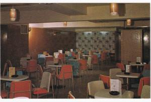Big Point Room , Ridge Hotel , LANGRUTH , Manitoba , Canada , 50-60s