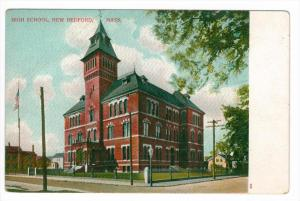 1298  MA  New Bedford 1908   High School
