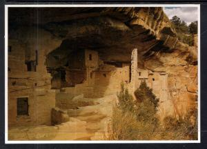 Balcony House,Mesa Verde National Park,CO BIN