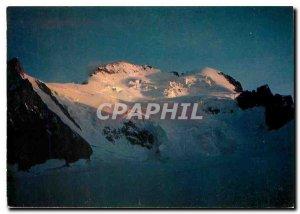 Modern Postcard Hautes Alpes Isere Ecrins