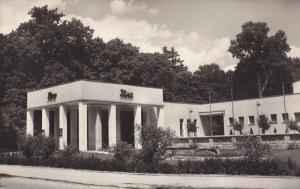 RP: PIESTANY , Czech Republic , PU-1958
