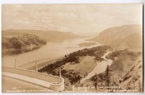 RPPC, Columbia River Highway OR