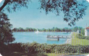 New York Rochester Highland Reservoir