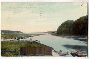 The Channel, Irondequoit Bay, Rochester NY